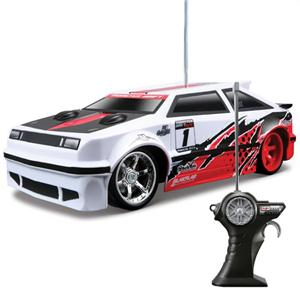 Maisto Tech 1:24 Monster Drift U/K Araba Beyaz