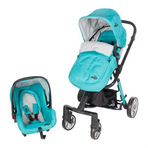 Drago Baby Travel Sistem Bebek Arabası