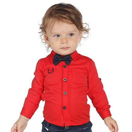 Bebek Gömlek