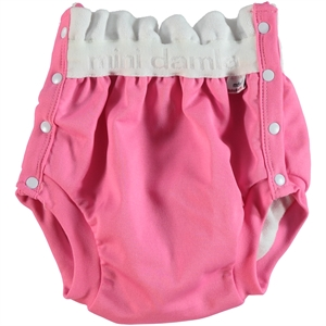 Minidamla Exercise 1-3 Years Fuschia Lingerie