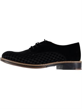Civil Class Numbers 31-35 Classic Shoes Black (4)