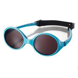 Mycey Unbreakable Sunglasses 0-18 Months Diablo Mass Child Peacock Blue