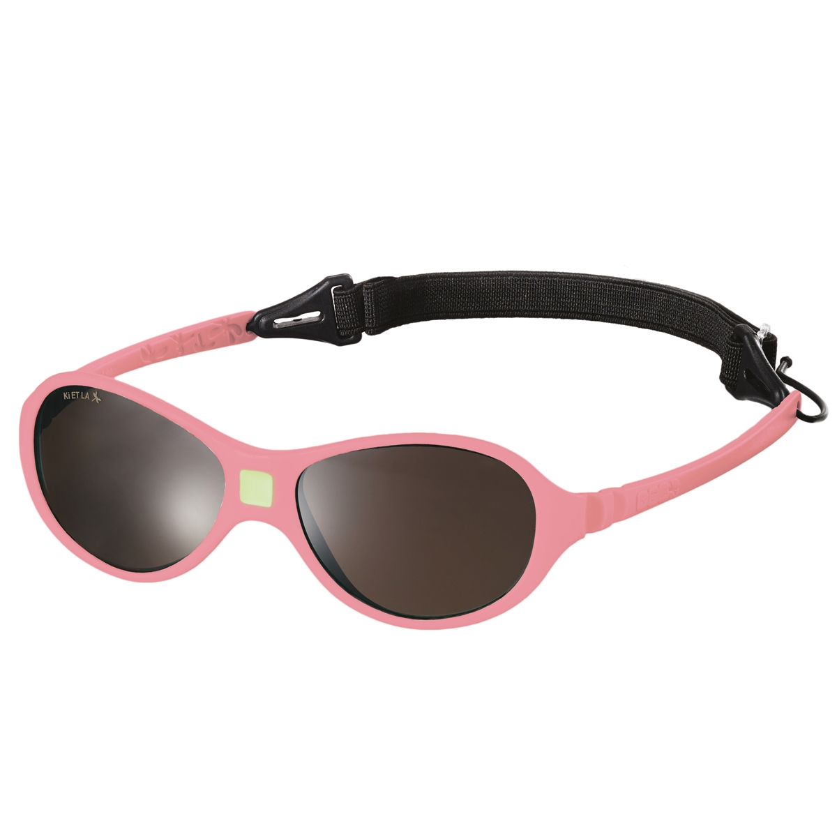Mycey As A Child 12-30 Months Pink Sunglasses Unbreakable Mass