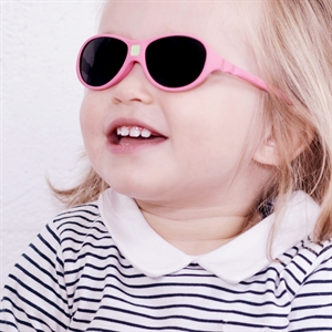 Mycey As A Child 12-30 Months Pink Sunglasses Unbreakable Mass (3)