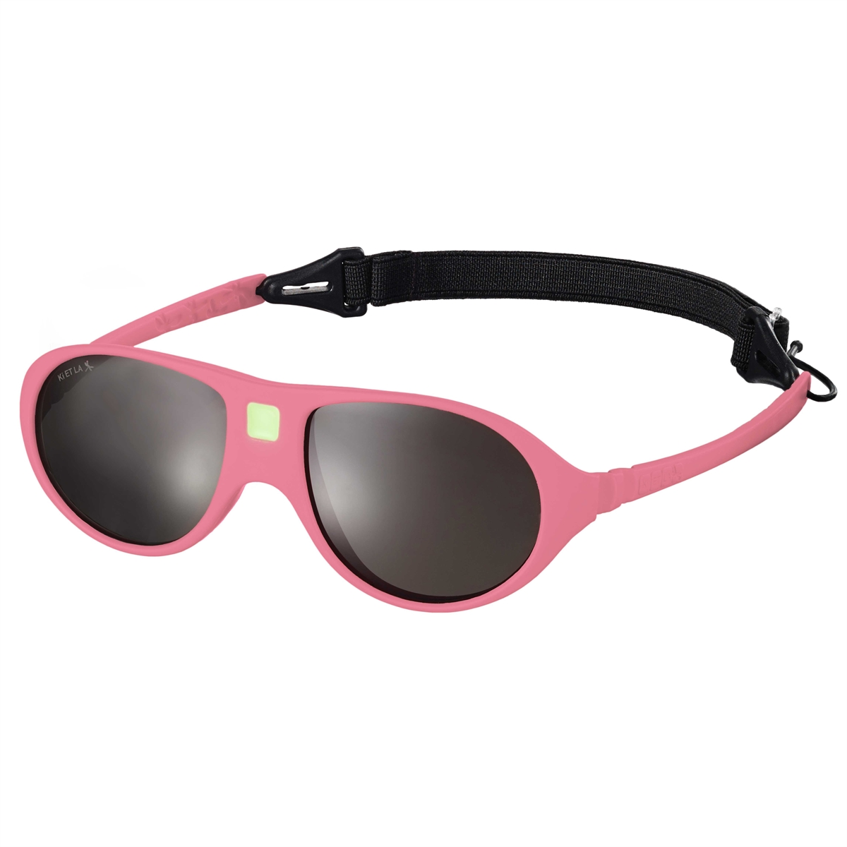 Mycey Unbreakable Sunglasses Age 2-4 Pink Child To The Local Mass