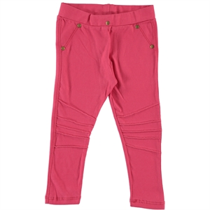 Civil Girls Fuchsia Tights 3-11 Years