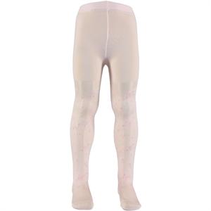 Bella Calze Bella Shiny Pantyhose Pink Age 2-13