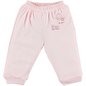 Babycool Combed Single Child 1-12 Months Pink