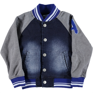Civil Boys 2-5 Years Boy Blue Cardigan Saks