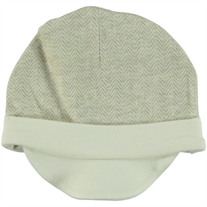 Kiti Kate Organic Combed Cotton Ecru Hat