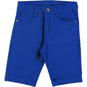Civil Boys Boy 14-16 Blue Capri Linen Saks