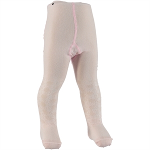 Civil Pink Pantyhose 0-12 Years