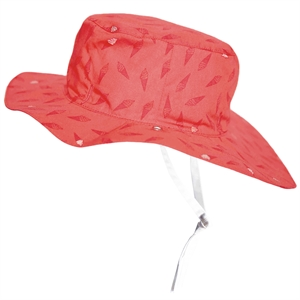 Mycey Red ice cream Hat age 2-6 mass