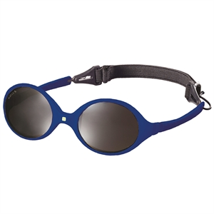 Mycey 0-8 Months Baby Sunglasses Royal Blue Diablo Mass (1)
