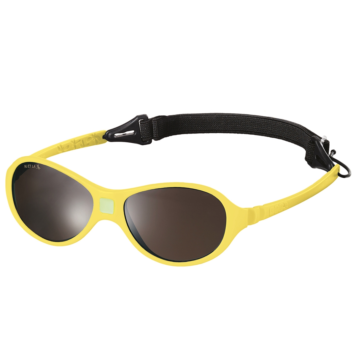 Mycey Children's Yellow Sunglasses As Mass 12-30 Months