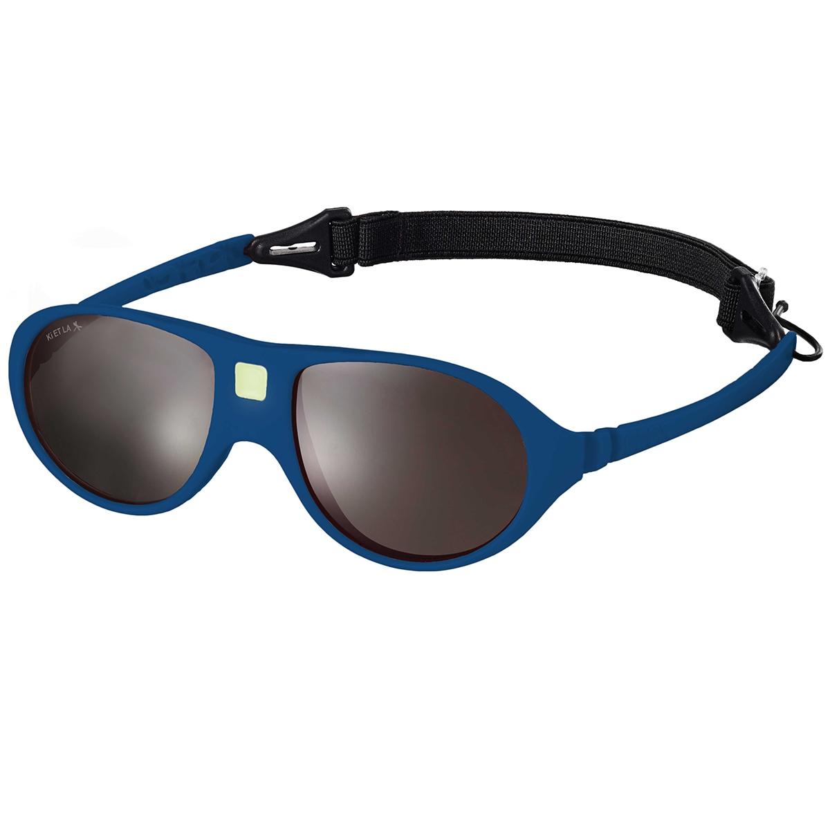Mycey Mass Local Children's Sunglasses Age 2-4 Royal Blue