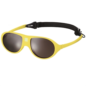 Mycey Local Yellow Sunglasses Age 2-4 Children's Mass