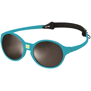 Mycey Boy's age 4-6 mass jokakid peacock blue sunglasses