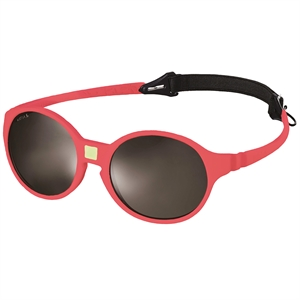 Mycey Children's Age 4-6 Jokakid's Erection Mass Coral Sunglasses