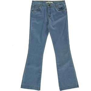 Cvl Teen 14-17 Years Blue Jeans