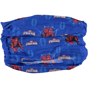 Spiderman Saks Blue Collar Age 8