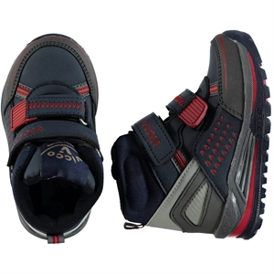 Vicco 22-25 Trekking Boots Navy Blue Number (1)