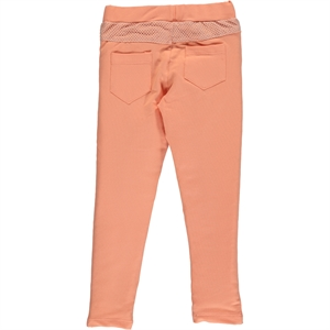 Civil Girls Pinkish Orange Tights 10-14 Years (3)