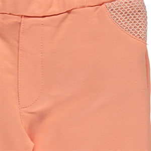 Civil Girls Pinkish Orange Tights 10-14 Years (2)