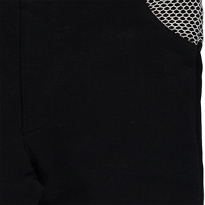 Civil Girls 10-14 Years Tights Black (2)
