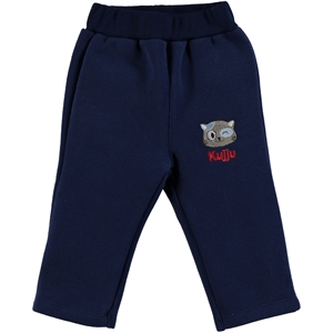 Kujju Only The Sub-6-18 Months Navy Blue