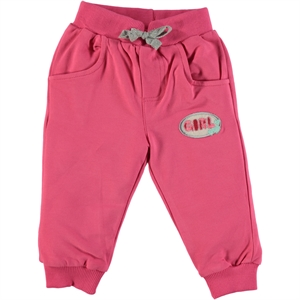 Kujju Only Child And Baby Girl 6-18 Months Fuchsia