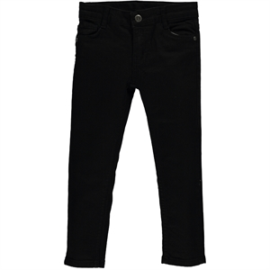 Civil Girls Jeans Black Girl Age 10-13