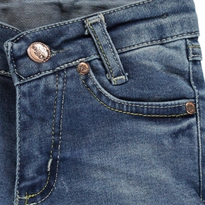 Civil Boys Blue Boy Jeans Age 10 -14 (4)