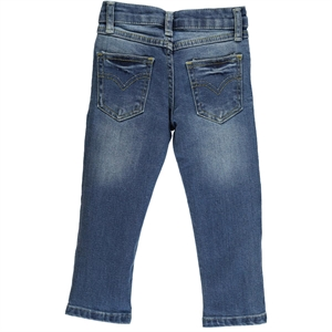 Civil Boys Blue Boy Jeans Age 10 -14 (3)