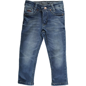 Civil Boys Blue Boy Jeans Age 10 -14 (2)
