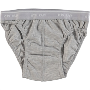 Öts Gray Panties Boy Age 6-12 (1)