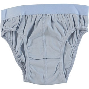 Öts Boy Briefs, Blue 6-12 Years