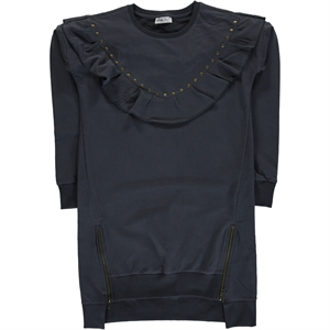 Cvl Smoked From The Age Of 14-16 Girl Tunic