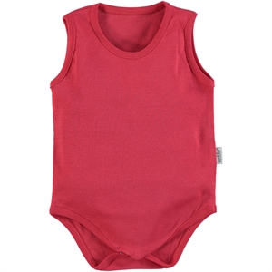Kujju Tongue In Cheek Baby Bodysuit With Snaps 24-30 Months