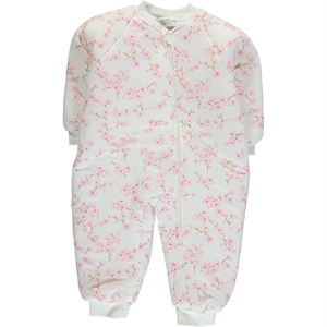 Cvl 2-5 Years Child Girl Sleeping Bag Ecru (1)