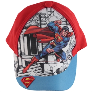 Uğur Boy's Superman Red Hat 2-5 Years