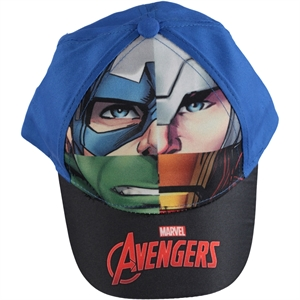 Uğur Saks Avengers Boy Hat Blue 2-5 Years