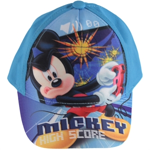 Mickey Mouse Turquoise Male Children Age 2-5