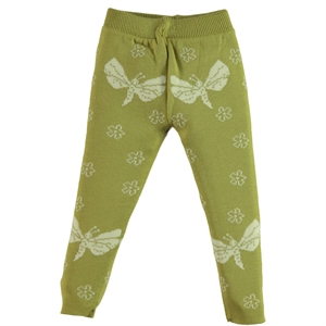 Mastika Yesil Tights Girl Age 1-9