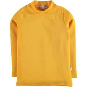 Cvl Age 6-9 Girl Kids Sweatshirt Mustard