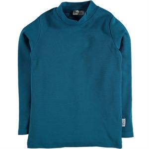 Cvl Age 6-9 Girl Kids Sweatshirt Indigo