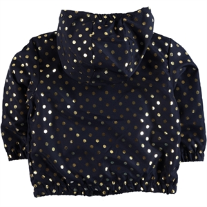Civil Baby Baby Girls 6-18 Months Navy Blue Micro Mac (3)