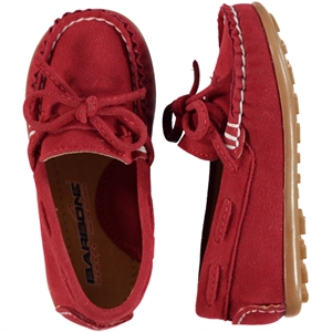 Barbone Baby shoes 21-25 # red