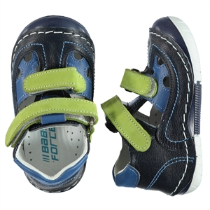 Baby Force Baby First Step Shoes Number 19-22 Yesil