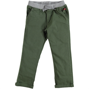 Civil Boys Boy Khaki Linen Pants Age 6-9